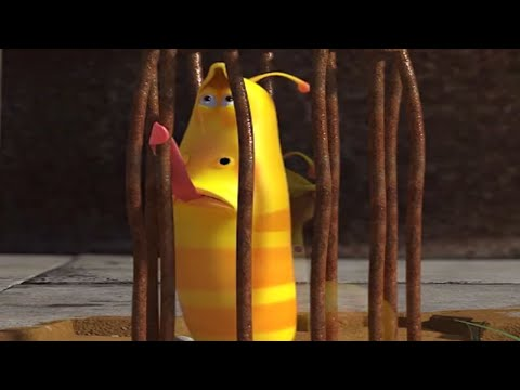 LARVA - TROUBLEMAKER | Cartoons For Children | Larva 2018 | Funny Animated Cartoon | LARVA Official