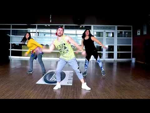 BAILA CONMIGO ☆ -  Dayvi ,  Victor Cardenas feat kelly Ruiz