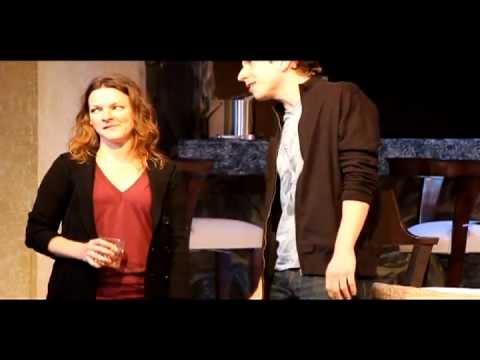 Florida Repertory Theatre's OTHER DESERT CITIES by Jon Robin Baitz