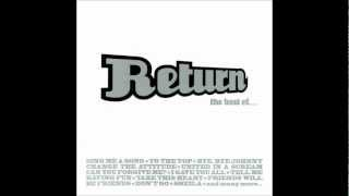 Return - Take This Heart