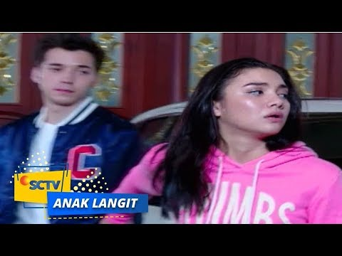 Highlight Anak Langit - Episode 602 dan 603