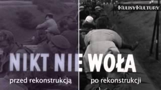 'Nikt nie woła' Kazimierza Kutza w nowej odsłonie