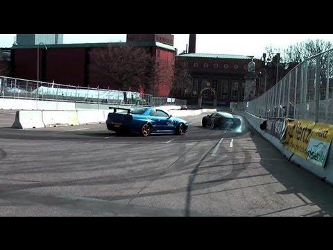 Supercars at Carlsberg Racing 2010 - Great moments!