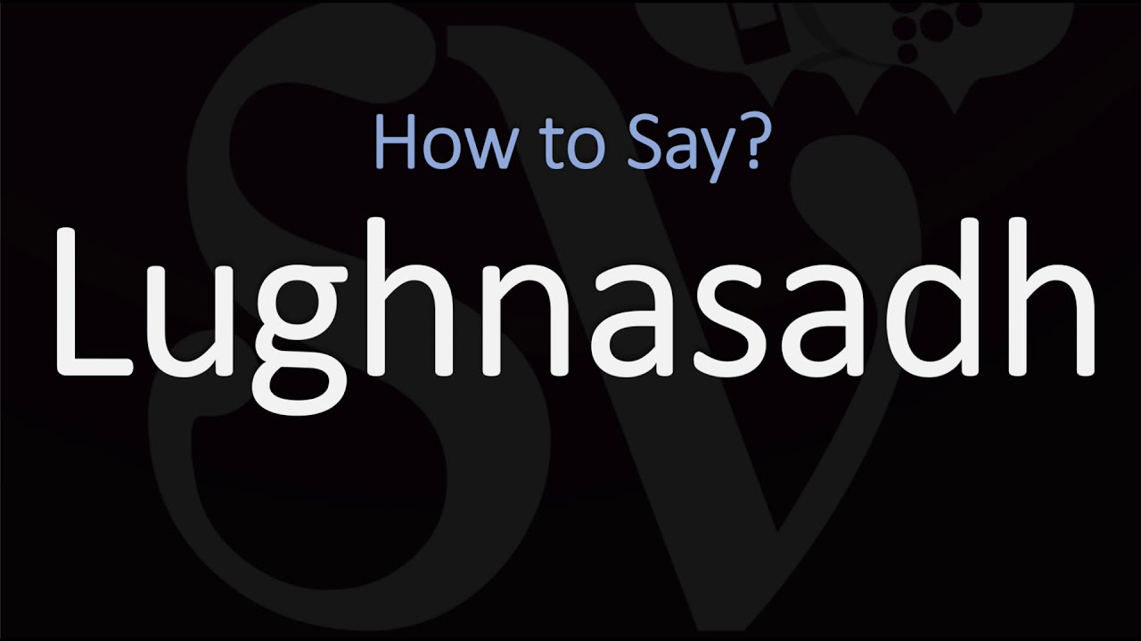 How To Pronounce Samhain Correctly Meaning Pronunciation Youtube