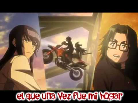 ~High School Of The Dead ~Opening Full Fandub Español Latino (NEA)