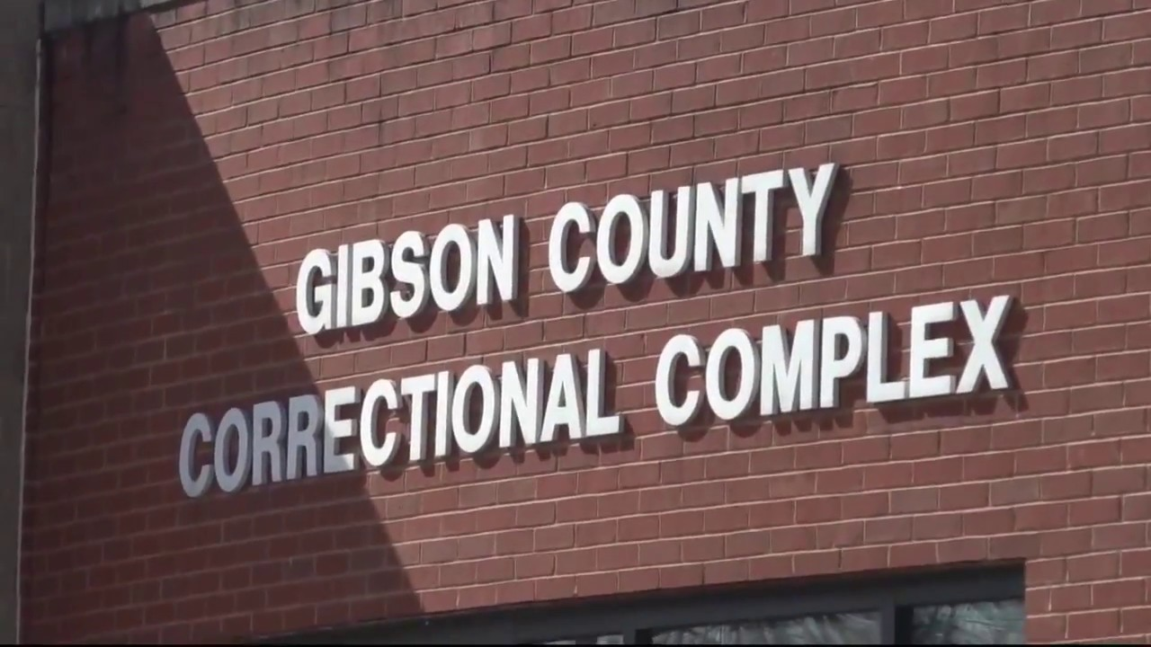 Gibson County Sheriff's Department looks to train inmates | wnbj