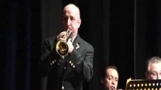 Gambar cover Roger Webster plays Napoli by Herman Bellstedt - Brass Band - Sicily - Cond. G. D'Amico