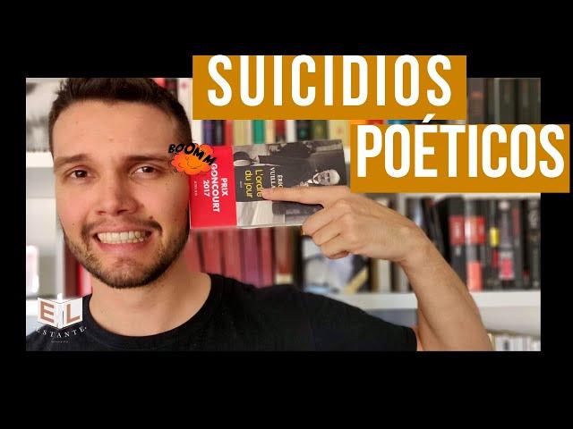 ☠️¿Por qué los poetas tienen muertes trágicas? 5 historias de poetas latinoamericanos