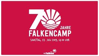 70 Jahre Falkencamp Döbriach