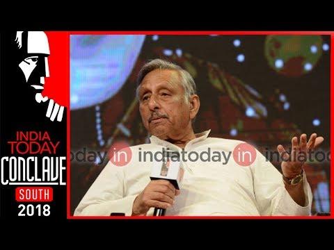 Don't Think Rajinikanth, Kamal Haasan Can Become Great Politicians: Mani Shankar Aiyar