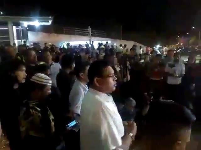 Soladiriti Najib Razak Bersama Dato Lokman Adam