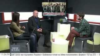 Володимир Рубан Турчинов - оптимальна кандидатура на пост секретаря РНБО