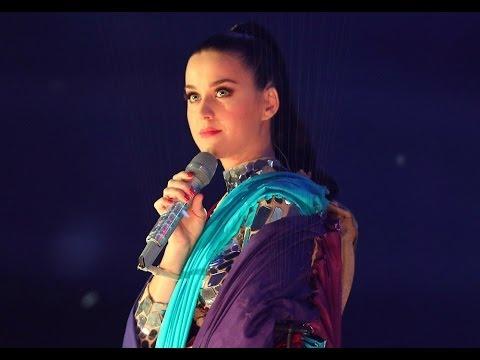 Katy Perry  Unconditionally Lyrics
