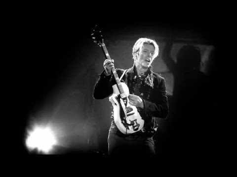 David Bowie - Heroes (Acoustic)