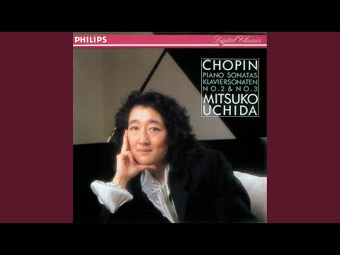 Chopin: Piano Sonata No.3 in B minor, Op.58 - 1. Allegro maestoso mp3