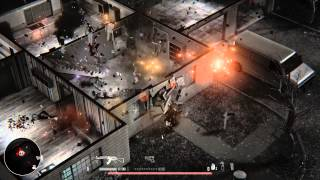 Hatred PC Gameplay   First Day  