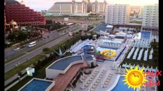 Отзывы отдыхающих об отеле Grand Park Lara 4*  Анталия (ТУРЦИЯ)(Отдых в Турции для Вас будет ярче и незабываемым, если Вы к нему будете готовы: купите тур в Турцию, а именно..., 2015-07-27T16:02:35.000Z)