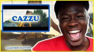 CAZZU REACTION! Cazzu - Chapiadora | 2018 ARGENTINIAN MUSIC REACTION  |