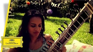 Norah Jones: In the studio with Anoushka Shankar