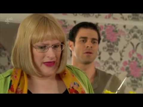 46. Hollyoaks - James Nightingale