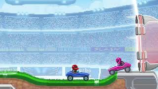 First time playing this game! Drive Ahead Sports Pt.1