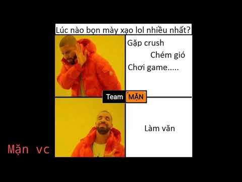 Ảnh Hài hước team mặn P1 Clip ngắn Ae Team mặn Ủng Hộ :))) |Mặn Vc