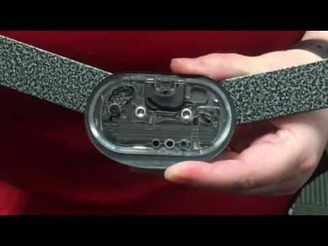 302ed01ef6 Fourcepoint hinge - YouTube