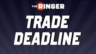 NFL Show Special Edition: Trade Deadline Live