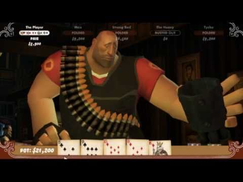 Poker night at the inventory iron curtain how to unlock