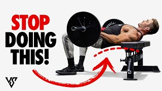 The Worst Hip Thrust Mistakes Ever!