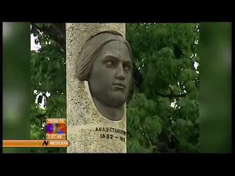 Video de Guáimaro