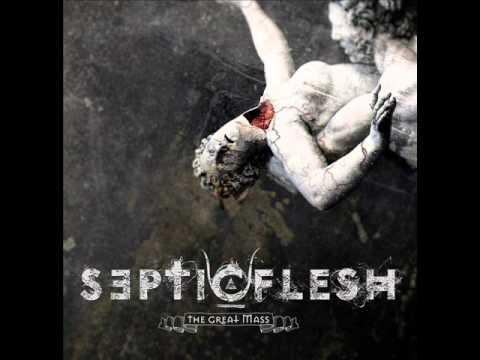 Septicflesh - A Great Mass of Death