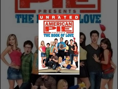 American Pie Presents:  The Book of Love Unrated