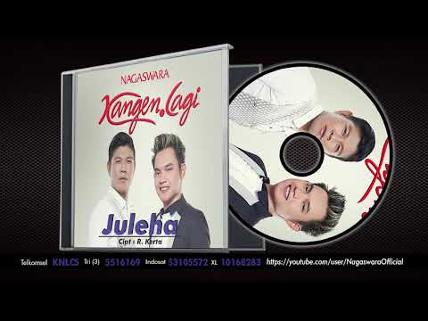 Kangen.Lagi - Juleha (Official Audio Video)