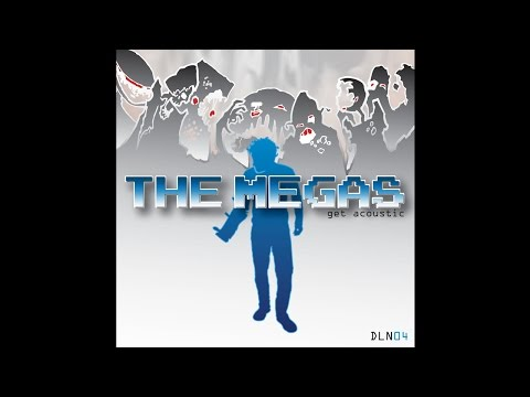 The Megas - Get Acoustic - 13 Lamentations of a War Machine/End Song