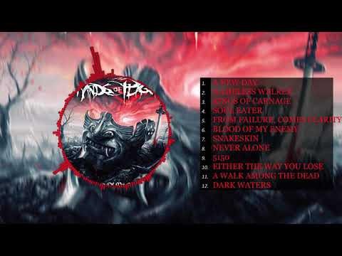Winds of Plague | Blood Of My Enemy [Full Album]