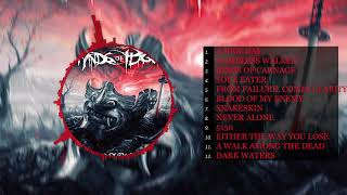 "Bandname: Winds of Plague Genre: Deathcore Tracklist: 0:00 | ""A New..."