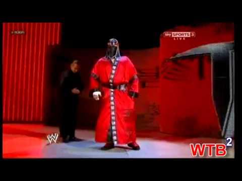 Lord Tensai Entrance With Atrain Theme Song 2012!