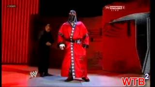Lord Tensai Entrance With A-train Theme Song 2012!