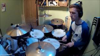 Ciao Adios - Anne-Marie - Drum Cover/Remix