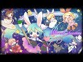 【Oster Project】Miracle Showtime - eng sub【Hatsune Miku】