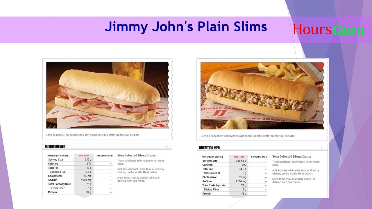 Jimmy Chips, Regular Potato Chips