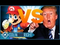 The Gaming Industry vs. Donald Trump - Colin Was Right