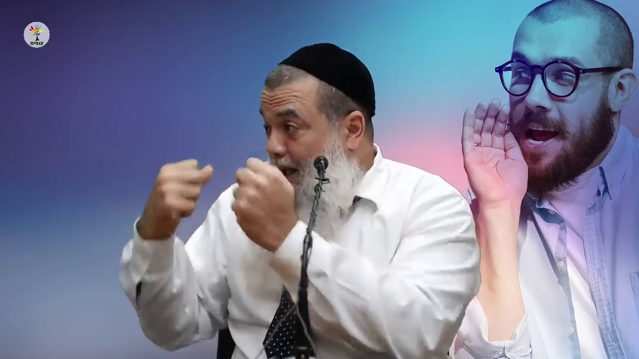 הרב יגאל כהן - אמונה בבורא עולם נבנת בחיים ללא הגיון וללא ידיעה !