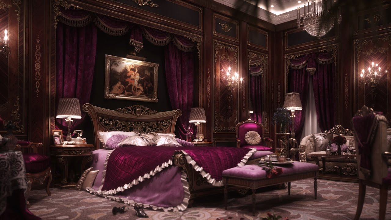 Worldu0027s Most Luxury Bedrooms
