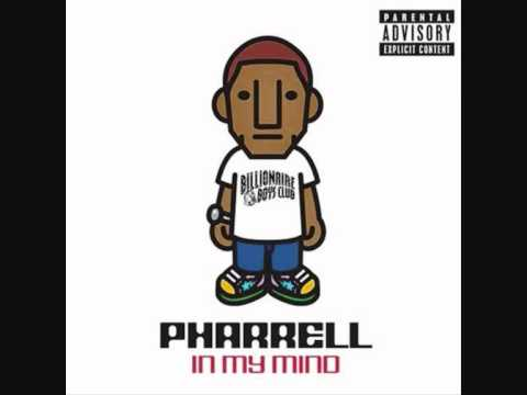 Pharrell Williams - Can I have it like that