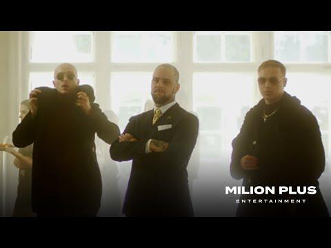 SHEEN & JICKSON - Voliéry x ROBIN ZOOT  [prod. by Santo] OFF VID