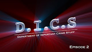 D.I.C.S | Series 1 | Episode 2 (Web Series)