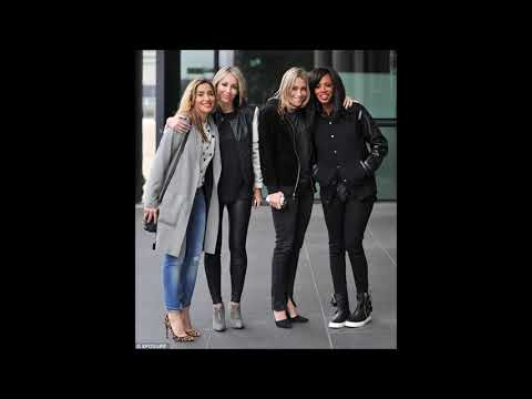 All Saints Live Radio 2 Interview and Cover Rosanna (by Toto)
