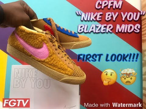 """first-look!!!-cactus-plant-flea-market-""""nike-by-you""""-blazer-mid"""